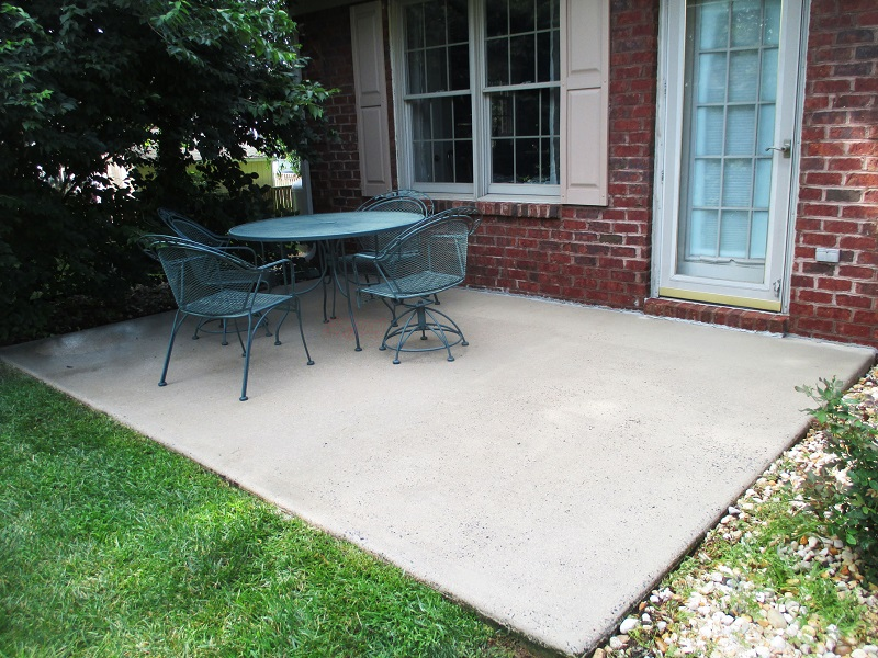 Concrete Cleaning | P3 Pressure Washing