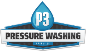 P3 Pressure Washing in Nashville, TN