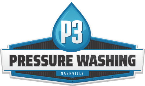 P3 Pressure Washing