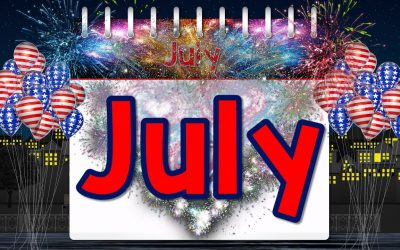 July Happenings in the Nashville Area